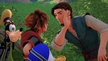Endlich neues Material im Tangled-Trailer