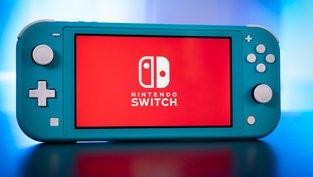 Switch-Problem gelöst: