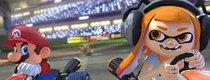 Nintendo Switch: Multiplayer-Konsole mit Mario Kart 8 Deluxe, Splatoon 2, Arms und 1-2-Switch