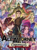 dsafThe Great Ace Attorney Chronicles