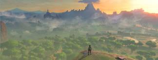 The Legend of Zelda - Breath of the Wild: Nintendo arbeitet angeblich an einer Demo-Version