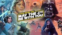 Bis zu 75% Rabatt auf Games, Baby Yoda & mehr
