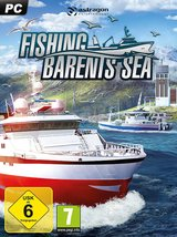 Fishing - Barents Sea