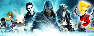 Ubisoft: South Park, Rainbow Six, Assassin's Creed und mehr auf der E3-Pressekonferenz