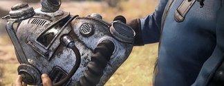 Fallout 76: Spieler wegen zuviel Munition gebannt