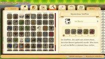 Story of Seasons: Pioneers of Olive Town: Crafting Anleitungen