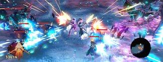 """Kostenlose Demo des vielversprechenden """"Square Enix""""-RPGs"""
