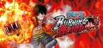 One Piece - Burning Blood