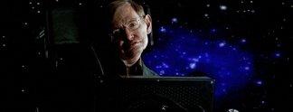 Panorama: Spieler gedenken Physiker Stephen Hawking