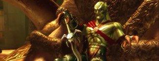 Kolumnen: Videospiele haben den Vampir-Mythos gerettet