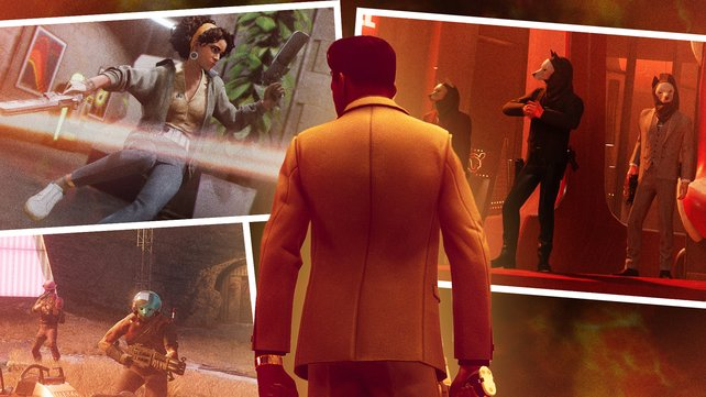 Deathloop: Ein Assassine, acht Ziele, eine Zeitschleife – unendlicher Spaß?