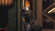 Alle Masken finden