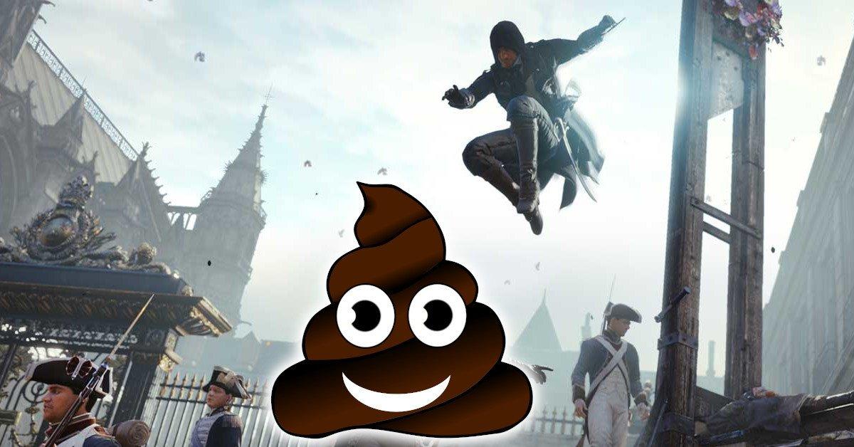 Assassin's Creed - Hat die Reihe ihren Zenit überschritten?