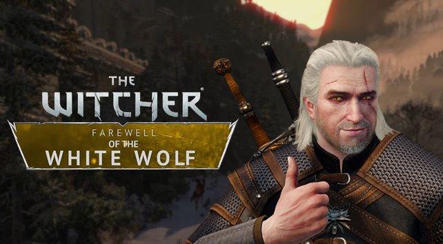 Nachfolger von The Witcher 3 wird von den Fans entwickelt.