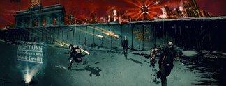 All Walls Must Fall: Vom ersten Spiel zum letzten Spiel
