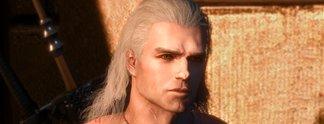 Panorama: Mod ersetzt Geralt durch Henry Cavill