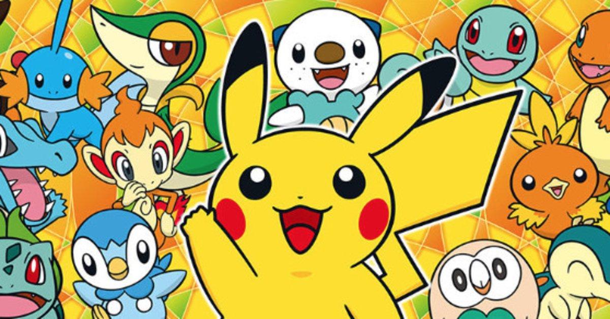 Pokémon | spieletipps - cover
