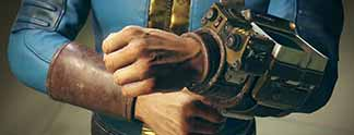 Tipps: Fallout 76: Fundorte legendärer Waffen und Infos zu allen Waffen
