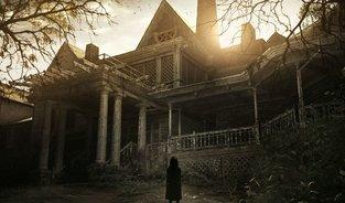 Der Horror von Resident Evil 7