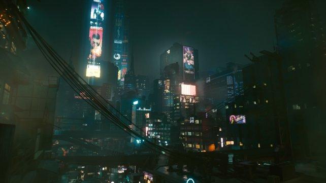 In Night City könnt ihr neben einer grandiosen Hauptgeschichte auch viele Nebenmissionen erledigen, welche unter Umständen Einfluss auf den Verlauf eurer Geschichte nehmen.