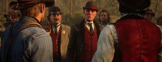 Red Dead Redemption 2: Die echten Pinkertons klagen gegen Take Two