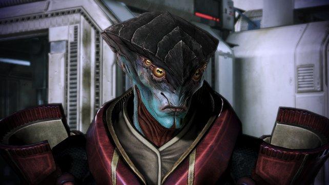 """Ein besonders fieser Vertreter: Der """"Day 1""""-DLC, hier aus Mass Effect 3."""
