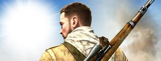 Tests: Sniper Elite 3: Heckenschütze schafft es ungeschnitten nach Deutschland