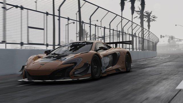 Project CARS 2 sieht fulminant aus und soll noch mehr Autos als der Vorgänger bieten.