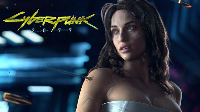 Cyberpunk 2077: Zwar noch nicht erschienen, aber die erste Porno-Parodie ist bereits da.