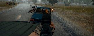 PlayerUnknown's Battlegrounds: Das ist die neue Karte