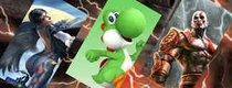 10 neue Amazon-Schnäppchen im November - Sparen mit Yoshi, Kratos und Bayonetta