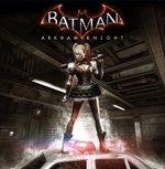 Harley Quinn Story-Pack (Batman-DLC)