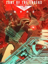 Zone of the Enders - The 2nd Runner Mars