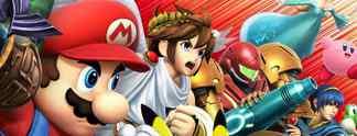 Panorama: Super Smash Bros.: Turnier endet mit roten Zahlen und übellaunigen Veranstaltern