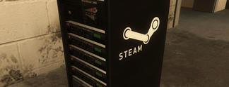 Mod lässt euch in  Left 4 Dead 2 auf Steam-Server ballern