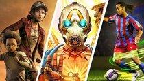 Gears 5, Borderlands 3, Greedfall, PES 2020 und mehr