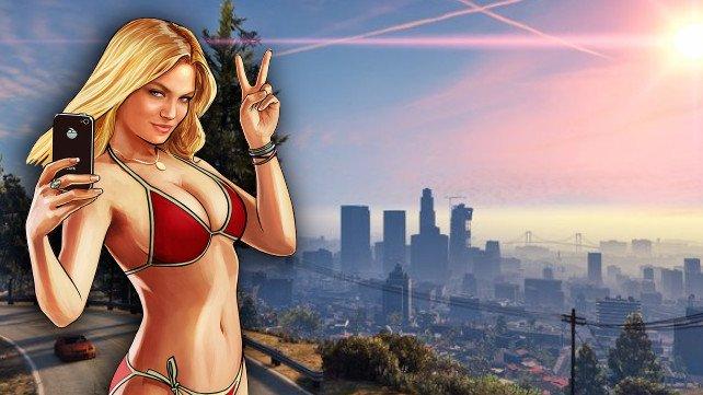GTA 6: Gerüchte versprechen eine lebendige und variable Map. (Bild: Rockstar Games)