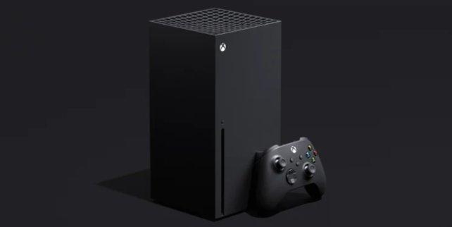 Microsofts neue Konsole erschein am 10.November 2020.