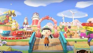 Macht Animal Crossing noch schöner