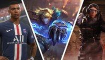 Exklusiv-Inhalte und Gratis-Spiele im Mai