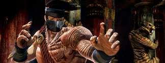 """Killer Instinct: Jetzt auf Steam mit """"Cross-Play""""-Funktion"""