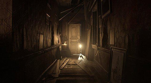 Tretet ein und holt euch die Trophäen und Erfolge in Resident Evil 7 - Biohazard.