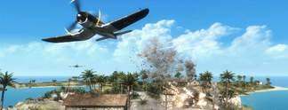 Panorama: Battlefield 1943 dank Mod jetzt auf dem PC spielen
