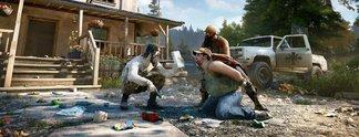 Far Cry 5: Bekommt Mikrotransaktionen