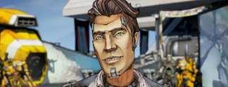 Wer ist eigentlich? #94: Handsome Jack