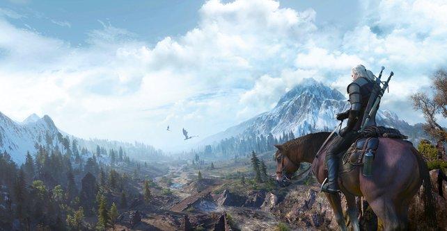 Bereits in The Witcher 3 wurde eine komplexe Fantasy-Welt hervorragend umgesetzt.