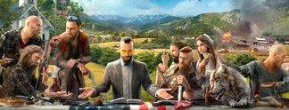 Du lieber Himmel: Project Eden's Gate und andere verrückte Sekten in Videospielen