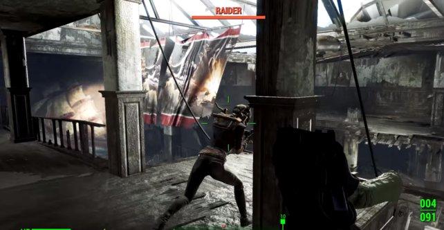 Schnappt eich die Raider