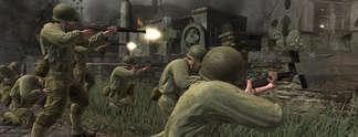 Call of Duty: Twitter-Kampagne für eine Rückkehr zum Weltkrieg gestartet