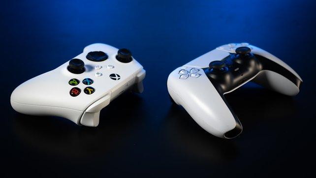 Xbox oder PlayStation: Wer hat den besseren Online-Service? (Bildquelle: GIGA)